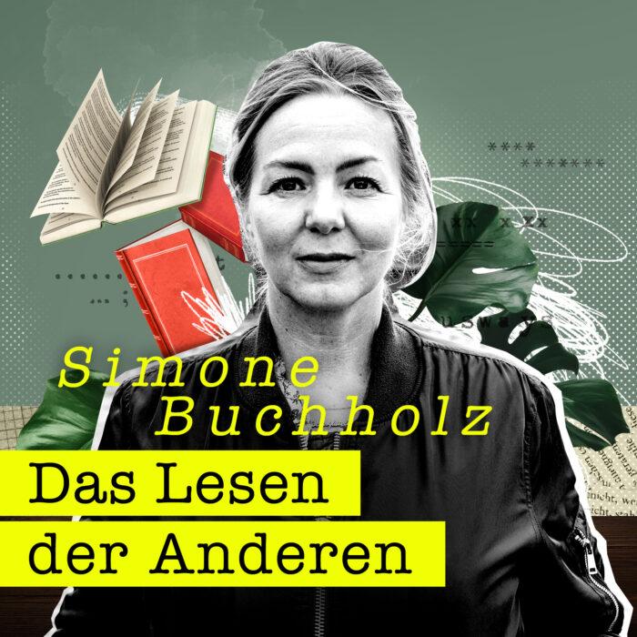 #5 Simone Buchholz und die Schuhe von Marguerite Duras