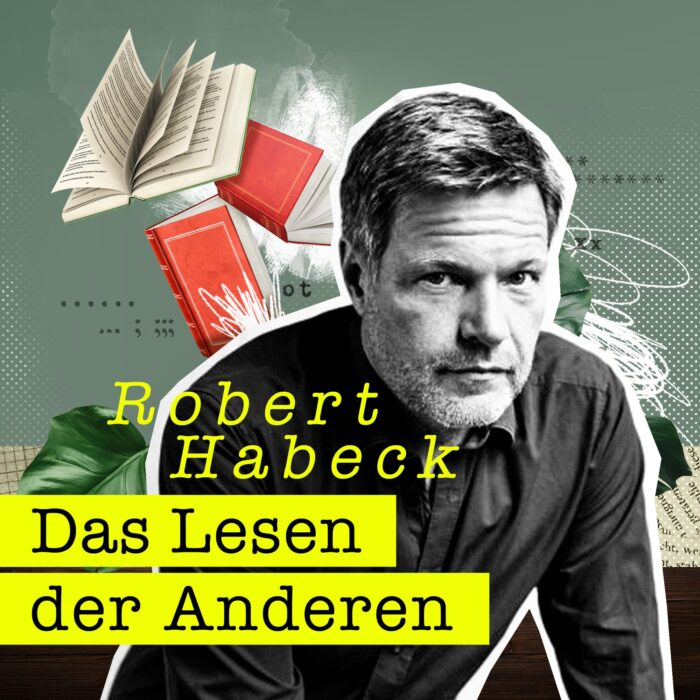 #6 Robert Habeck und die Kirschen von Alfred Andersch