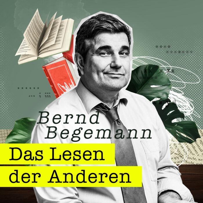 #8 Bernd Begemann und die Zähne von Elias Canetti
