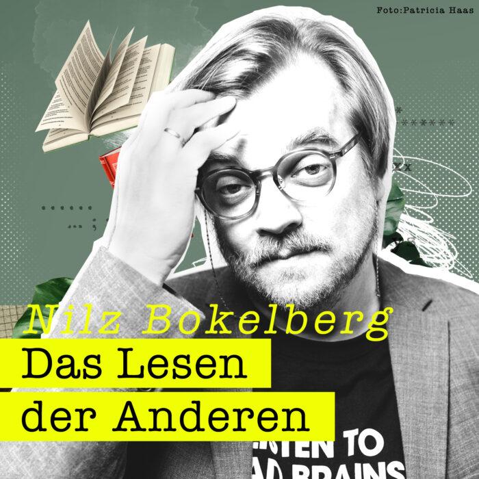 #9 Nilz Bokelberg und das Holzbein von Dave Eggers