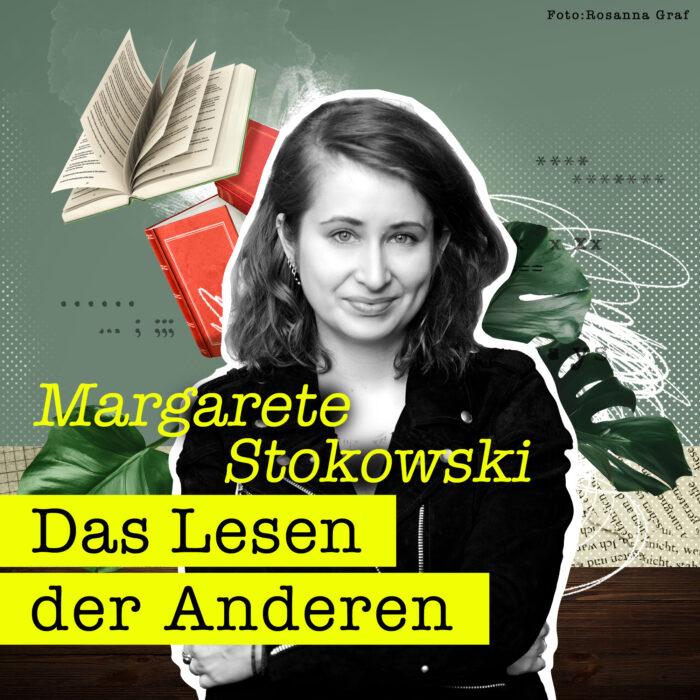 #11 Margarete Stokowski und der Filzhut von Simone de Beauvoir