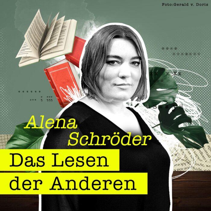 #12 Alena Schröder und die Augen von John Irving