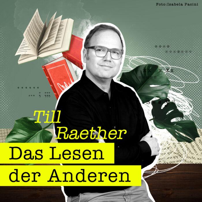 #13 Till Raether und die Lenkstange von Muriel Spark