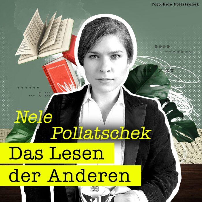 #17 Nele Pollatschek und der Rosenduft von Oscar Wilde