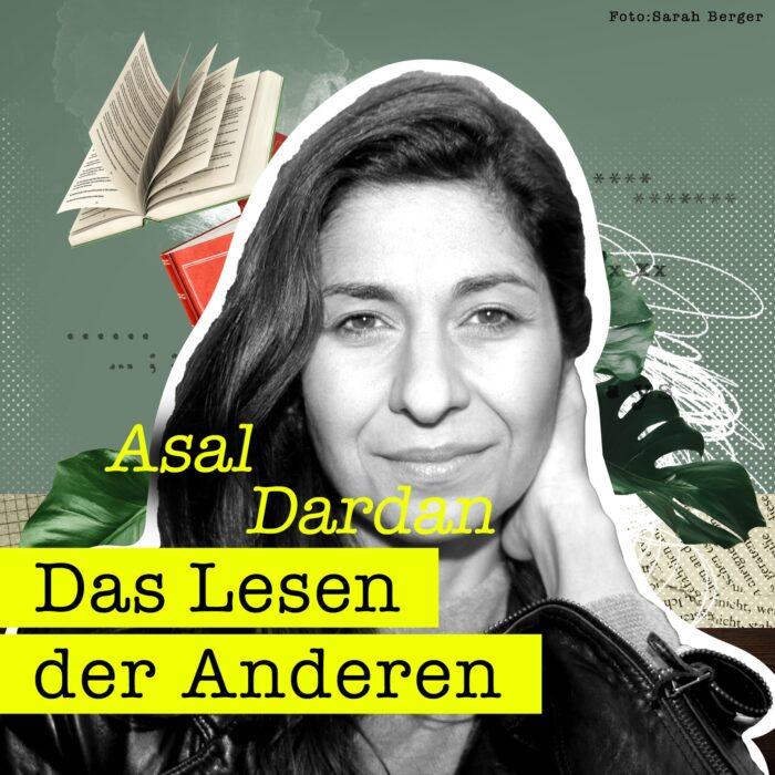 #19 Asal Dardan und die Tagebücher von André Gide